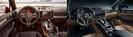 porsche cayenne models comparison 2018 cayenne gts vs turbo