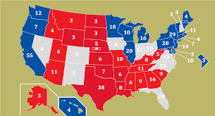 Election Map 2012 by Michael U0027s Rant 2016 General Election Prediction Inside 90 Days