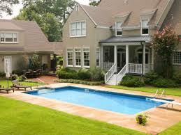 400 yard home design swimming pool design mid state pools