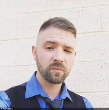 officer haircut colorado man says haircut got him mistaken for a neo nazi daily