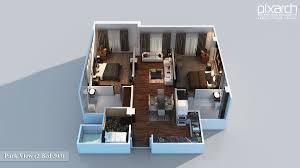 parkview signature apartments lahore pixarch