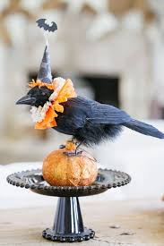halloween figurines lori mitchell 1507 best fall halloween decorations images on pinterest
