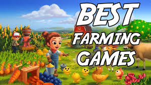Best Free Farming Games For Android