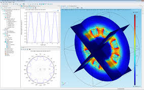 comsol 4 3b multiphysics software release highlights