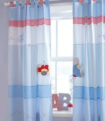 buy humphrey u0027s corner little red car tab top curtains online