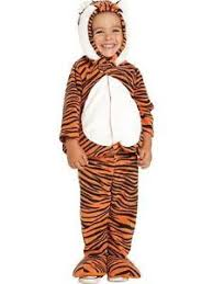 2t Boy Halloween Costumes Navy Boys Girls Tiger Halloween Costume Dress 0 6 12 2t