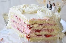 Wedding Anniversary Cakes Wedding Anniversary Cake Recipe