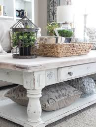 antique white distressed coffee table distressed desk distressed white cabinets distressed wood table