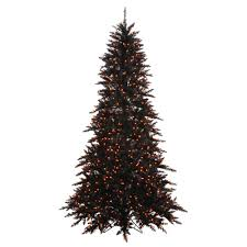 Black And Gold Christmas Tree Decorations Artificial Christmas Trees Christmas Lights Christmas