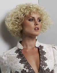 short wedge haircuts for curly hair short hairstyles for narrow face shapes and for rounded face shapes