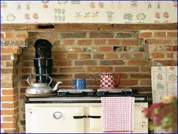 country kitchen wallpaper ideas country kitchen wallpaper 13 design ideas enhancedhomes org