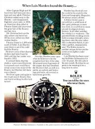 rolex print ads welcome to rolexmagazine com home of jake u0027s rolex world magazine