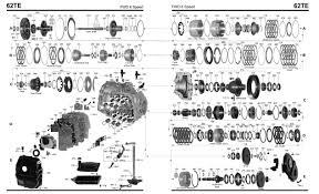 a606 42le transmission diagram 100 images a606 transmission