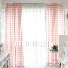 Pink Striped Curtains Pink And White Chic Unique Fresh Room Best Striped Curtains