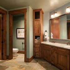 Bathroom Basement Ideas Colors Best 25 Dark Wood Bathroom Ideas Only On Pinterest Dark