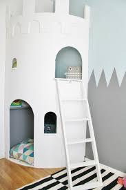 couleur chambre d enfant nos astuces en photos pour peindre une pièce en deux couleurs