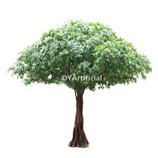 8m height large outdoor artificial ficus tree dongyi