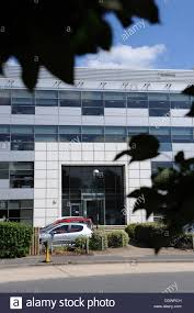 Energy House by Uk Power Networks Offices At Energy House In Crawley Stock Photo