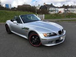bmw sport car 2 seater 1999 bmw z3 roadster convertable 2 seater s h clean example