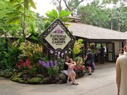 Singapore Botanic Gardens Location Singapore Botanic Garden Heathorn