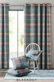 Teal Patterned Curtains Teal Curtains Teal Blackout U0026 Eyelet Curtains Next Uk