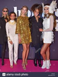 maybelline mercedes fashion week maybelline york trends xhibition during mercedes