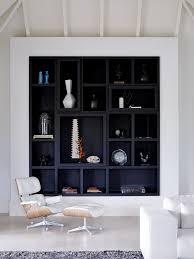 Interior Furniture Design Best 25 Black Shelves Ideas On Pinterest Black Floating Shelves