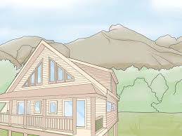 How To Build A Two Story Shed How To Build A Post And Beam Barn 7 Steps With Pictures