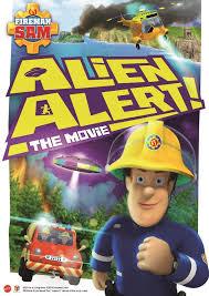 watch fireman sam alien alert movie 2016 free