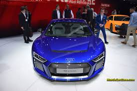 Audi R8 Drift - audi stole the show geneva with its r8 family feast your