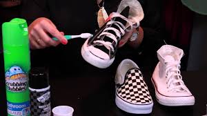 Best Way To Clean Walls by How To Clean Canvas Shoes Without Shoe Cleaner Shoes Shoes