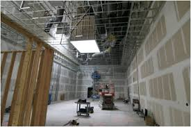Suspended Drywall Ceiling by Pacific Drywall U0026 Painting Inc Portfolio