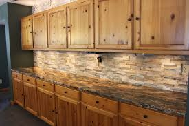 kitchen backsplashes tile stone u0026 glass rustic kitchen