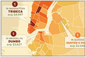average rent price average rental prices in nyc nyc infographics pinterest city