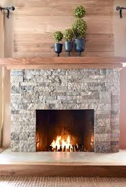 Diy Fireplace Cover Up Best 25 Airstone Fireplace Ideas On Pinterest Airstone