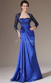 royal blue bridesmaid dresses and royal prom gowns in blue