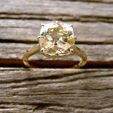 wedding ring alternative 16 stunning alternatives to a diamond engagement ring huffpost