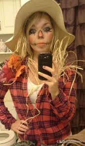 halloween scarecrow costume ideas scarecrow makeup ideas for s mugeek vidalondon