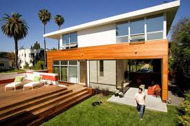 style house californian style house built for outdoor living