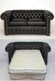 Leather Chesterfield Sofa Bed Chesterfield Sofa Beds Quality Leather Sofa Beds