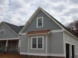 swhite u0027s house planks are bm boothbay gray shingle color is bm