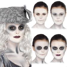 makeup ghost face mugeek vidalondon