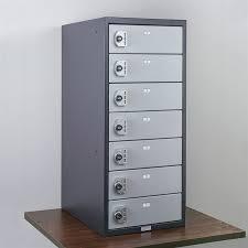 Precision Filing Cabinet Snapchargeâ U201e Laptop Locker 7 Doors Precision Locker Company