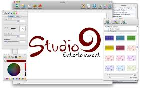 free mac logo design software aurora 3d text logo maker for mac