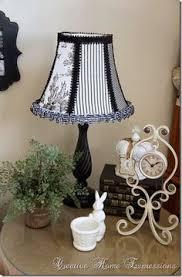 Creative Lamp Shades Clever Crafty Creative Lampshade Makeover Tutorial U2026 Pinteres U2026
