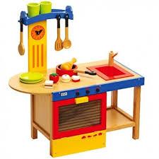 cuisine jouet cuisine en bois