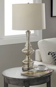 Glass Lamps J Hunt Home Table Lamps Mercury Glass Lamps And Lighting