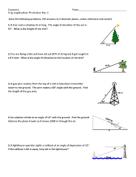 missing angle of a triangle worksheet add subtract multiply divide