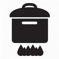 kitchen icon fire flame food kitchen lid pot icon icon search engine