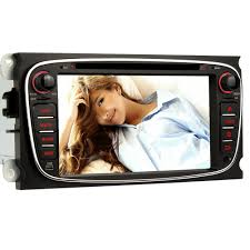 radio for ford focus android 5 1 lollipop car stereo radio gps dvd player dab for ford